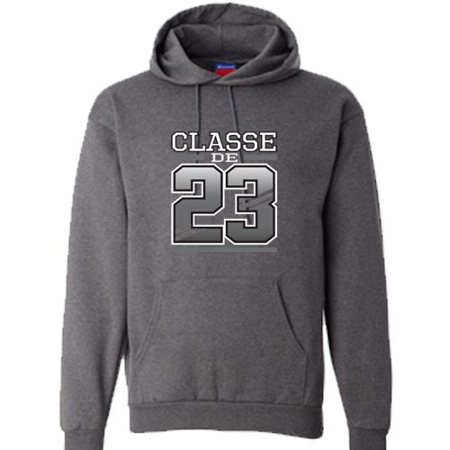 French Original 2022: Champion Hoodie