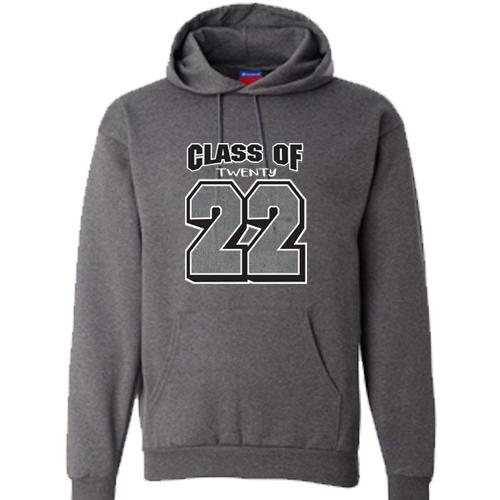 Original 2022: Champion Hoodie