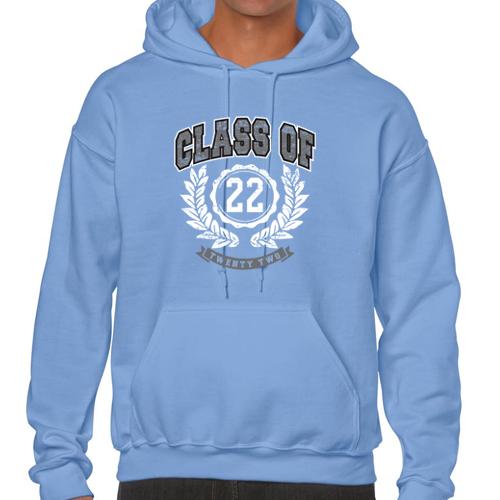 Varsity 2022: Gildan Hoodie