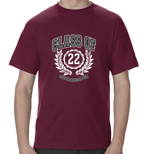 Varsity 2022: Glidan Tee