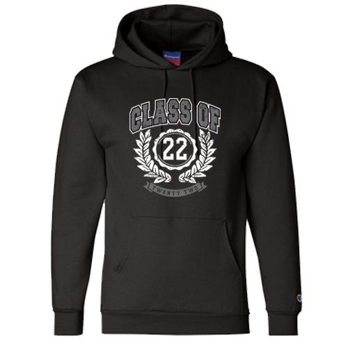 Varsity 2022: Champion Hoodie
