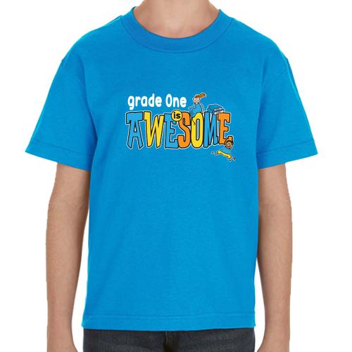 Grade One: Tee