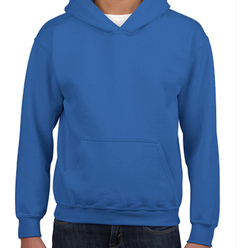 Pullover Sweatshirt: