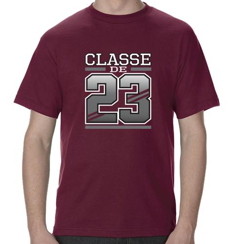 French Original 2022: Gildan Tee