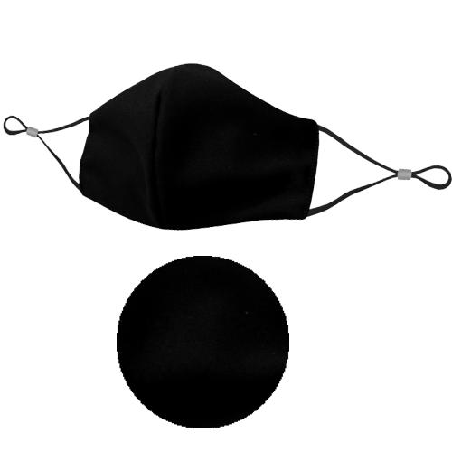 Adjustable Masks: