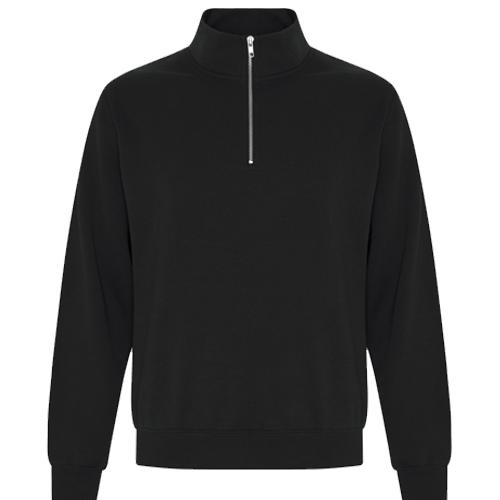 ATC 1/4 Zip Sweatshirt: