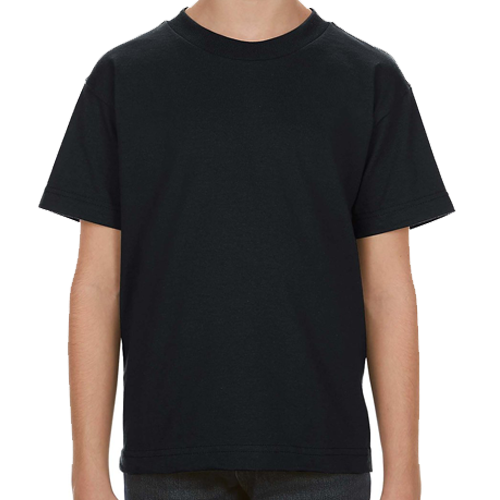 """Graphic """"different"""" Tee:"""