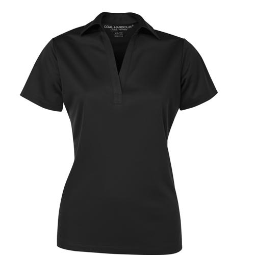 Coal Harbour Ladies Sport Shirt: