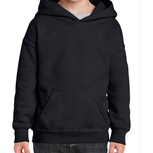 """Graphic """"Different"""" Hoodie:"""